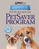 PetSaver Program Cover